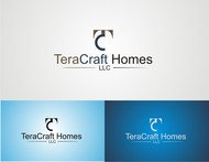 TerraCraft Homes, LLC Logo - Entry #13