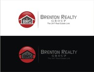 Brenton Realty Group Logo - Entry #75