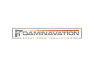 FoamInavation Logo - Entry #58