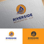 Riverside Resources, LLC Logo - Entry #193