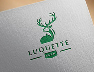 Luquette Farms Logo - Entry #30