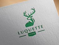 Luquette Farms Logo - Entry #30
