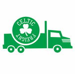 Celtic Freight Logo - Entry #30