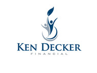 Ken Decker Financial Logo - Entry #142