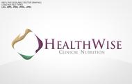 Logo design for doctor of nutrition - Entry #93