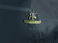 Beyond Food Logo - Entry #35