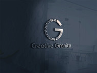 Creative Granite Logo - Entry #255