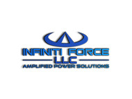 Infiniti Force, LLC Logo - Entry #99