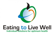 Nutrition Logo - Entry #57