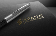 Spann Financial Group Logo - Entry #500