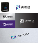 Jumpset Strategies Logo - Entry #208