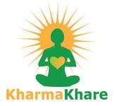 KharmaKhare Logo - Entry #124