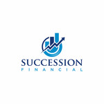Succession Financial Logo - Entry #245