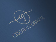 Creative Granite Logo - Entry #262