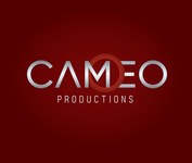 CAMEO PRODUCTIONS Logo - Entry #54