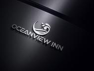 Oceanview Inn Logo - Entry #60