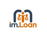 im.loan Logo - Entry #1139