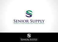Senior Supply Logo - Entry #154