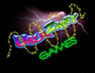 UberZany Logo - Entry #56