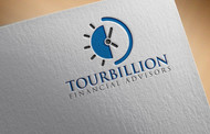 Tourbillion Financial Advisors Logo - Entry #166