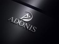 Adonis Logo - Entry #209