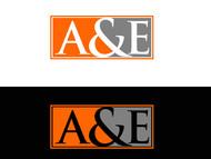 A & E Logo - Entry #28
