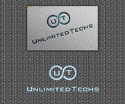 Unlimited Techs Logo - Entry #33