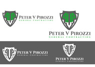 Peter V Pirozzi General Contracting Logo - Entry #51