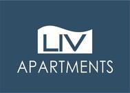 LIV Logo - Entry #111