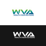 Wealth Vision Advisors Logo - Entry #350