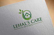 Lehal's Care Home Logo - Entry #26