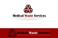 Medical Waste Services Logo - Entry #197