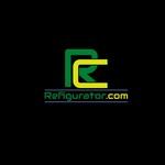 refigurator.com Logo - Entry #14