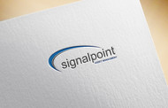 SignalPoint Logo - Entry #154