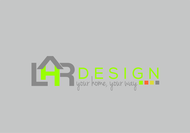 LHR Design Logo - Entry #130