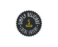 Simply Delicious Logo - Entry #30