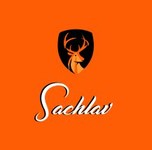 Sachlav Logo - Entry #106