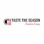 Taste The Season Logo - Entry #399