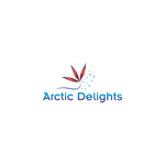 Arctic Delights Logo - Entry #122