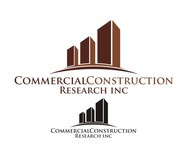 Commercial Construction Research, Inc. Logo - Entry #41