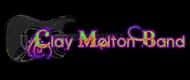 Clay Melton Band Logo - Entry #11