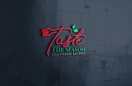 Taste The Season Logo - Entry #116