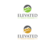 Elevated Wealth Strategies Logo - Entry #130