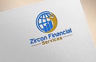 Zircon Financial Services Logo - Entry #135