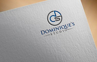 Dominique's Studio Logo - Entry #105