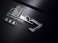 Sunshine Homes Logo - Entry #544