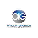 Office Intervention Group or OIG Logo - Entry #73
