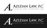 Azizian Law, P.C. Logo - Entry #40