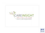CareInsight Logo - Entry #4