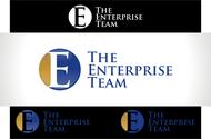 The Enterprise Team Logo - Entry #10